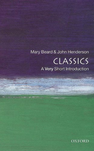 classics-a-very-short-introduction-very-short-introductions
