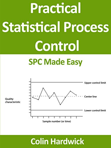 Practical Statistical Process Control - SPC Made Easy! (Statistics ...