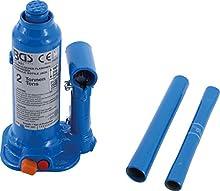 BGS 9881 | Hydraulic Bottle Jack | 2 t
