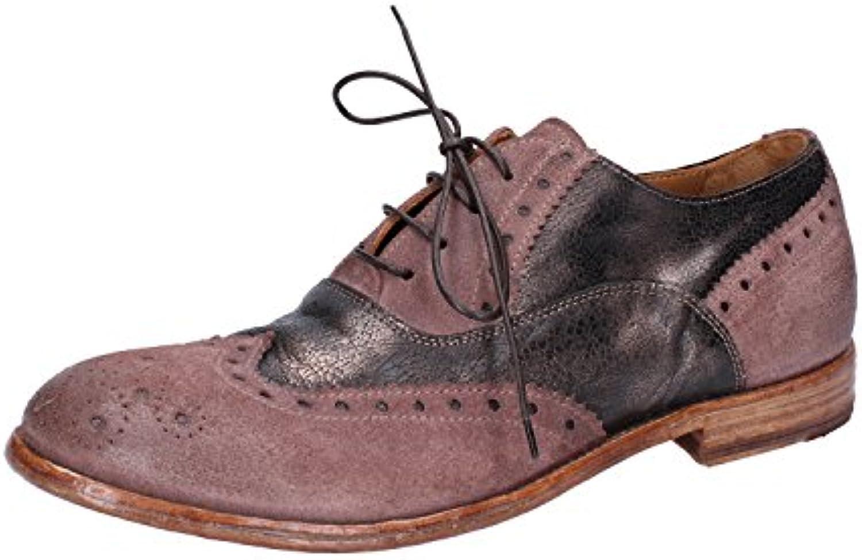 MOMA   Herren Stiefel Marrone BronzoMOMA Herren Stiefel Marrone Bronzo Billig und erschwinglich Im Verkauf