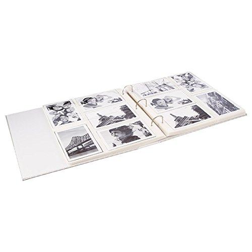 comprare on line Album fotografico con farfalla, 500 foto prezzo