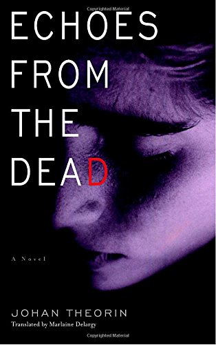 Book cover for Echoes from the Dead