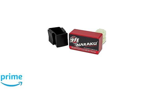 Naraku Open CDI Ignition Unit RIVERO VR 50