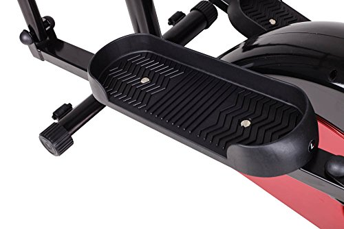 Hop-Sport Crosstrainer IMPACT Nordic Walking Stepper Ellipsentrainer Heimtrainer - 3