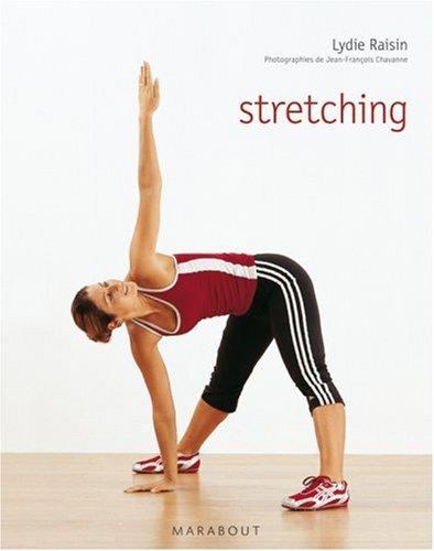 Stretching par Lydie Raisin