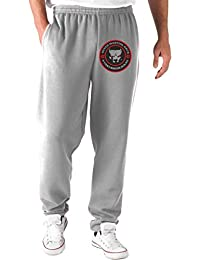 Cotton Island - Pantalones Deportivos TAM0200 Pitbull mma mixed martial arts hooded tshirt