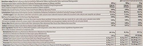 Trec Nutrition Maxcarb,  Hidratos de Carbono,  Sabor Grosella -  75 gr