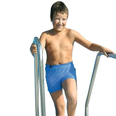 Suprima Schwimmshorts für Kinder Art. 1-522-005 - Gr. 128 - blau
