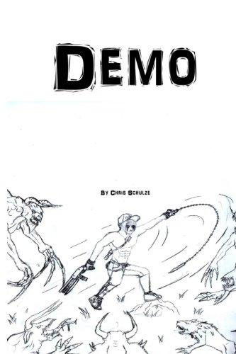 Demo Cover Image