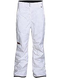 a8fcb85a55 Planks Good Times 2019 - Pantaloni Termici da Donna, con Palmo di Neve, Snow