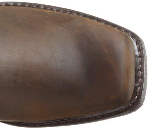 Durango Db594, Bottes Motardes homme Distressed Brown