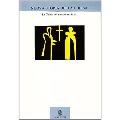 Nuova Storia Della Chiesa: 5\2