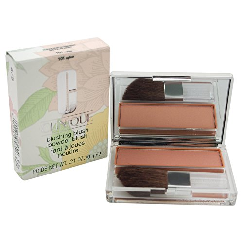Clinique Brush Blush (Blushing Blush - Powder Blush)