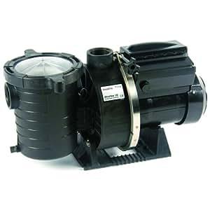 Pentair - inteluflvs - Pompe à filtration variable 4-30m3/h Intelliflo Ultraflow VS