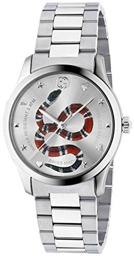 Orologio Gucci unisex G-Timeless YA1264076