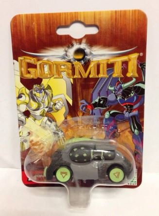 Gormiti 1:64 Die Cast Car (A)