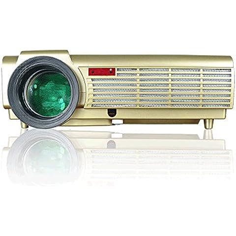 ha portato a casa il teatro proiettore full hd 1080p 96d hdmi entertainment (standard)