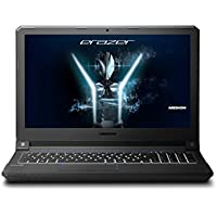 "Medion X6601 - Ordenador portátil de 15.6"" (Intel Core i7-6700HQ 2.6 GHz, memoria interna de 1.5 TB, 16 GB de RAM, Windows 10) negro"