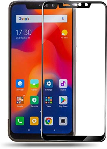 Redmi Note 6 Pro – Tempered Glass