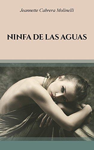 Ninfa de las aguas por Jeannette Cabrera Molinelli