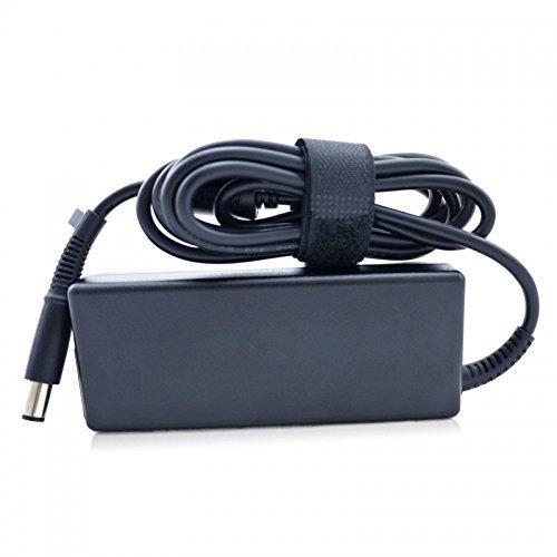HP 693712-001 adaptador e inversor de corriente - Fuente de alimentación (100-240V, 47/63 Hz, 90W, Interior, Portátil, Negro)