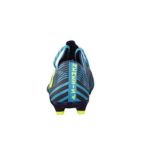 adidas Herren Nemeziz 17.3 FG Fußballschuhe Verschiedene Farben (Tinley/Amasol/Azuene)