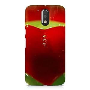 Hamee Designer Printed Hard Back Case Cover for Coolpad Note 5 Design 3668