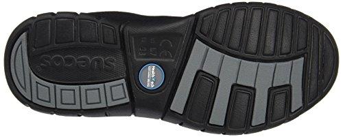 Unisex Suecos® Scarpe Alma Nero nero Fitness wSqS08vT