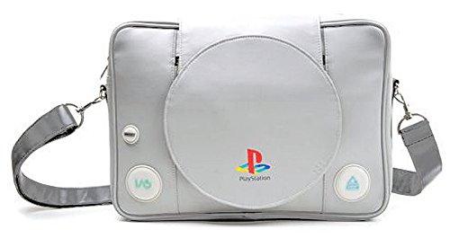 Sony Messenger Bag Playstation 1-Portafoglio