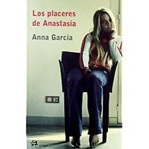 Los Placeres de Anastasia (Personalia) by Anna Garcia (2005-02-02)