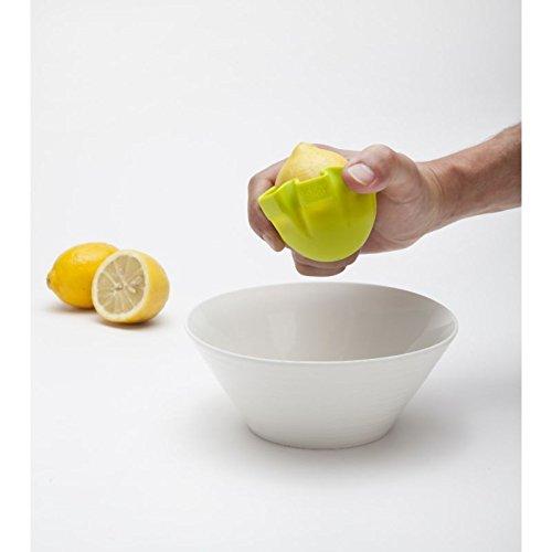 Klipy Presse-Agrumes de Citron - Vert