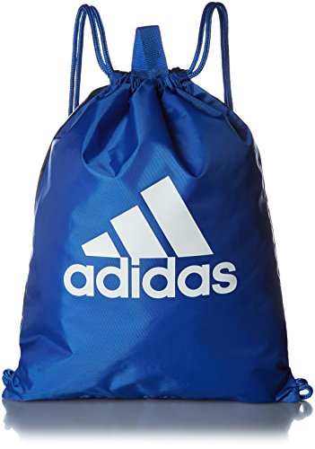 adidas Tiro Gb Bolsa, Adulto, Azul (Azul / Maruni / Blanco), NS