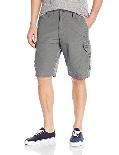 Fox Herren Slambozo Cargo Shorts, Gunmetal, L -
