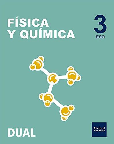 Inicia Dual Física Y Química Serie Diodo. Libro Del Alumno - 3º ESO - 9780190509064