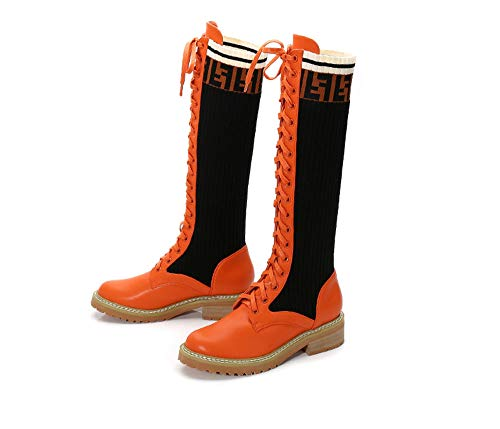 stivali-da-donna-newest-ladies-square-stivali-tacco-a-spillo-winter-square-stivali-da-neve-con-tacco