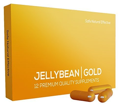 Jellybean-gold-12-Super-Sexual-Performance-Enhancing-Food-supplements-100-MONEY-BACK-GUARANTEE-IF-YOUR-NOT-SATISFIED-SO-NO-WASTED-MONEY-No-Artificial-Ingredients
