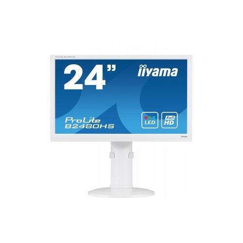 iiyama ProLite B2480HS-W2 23.6