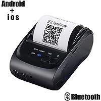 All-in-One-Handheld-PDA-Drucker Smart POS-Terminal Drahtlose tragbare Drucker Intelligente Zahlungsterminalfunktion BT//WiFi//USB-OTG 1D-Scanning//VIP-Kartenkommunikation 3G-Kommunikation