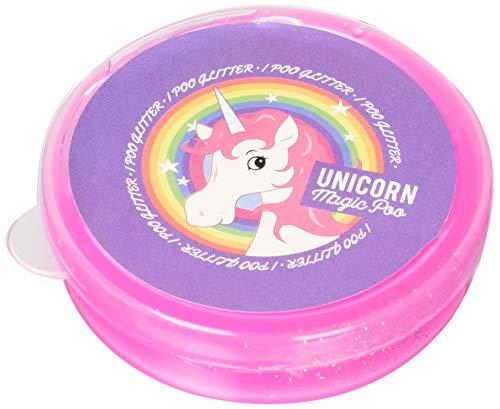 El impulso del juguete mágico unicornio 50fifty