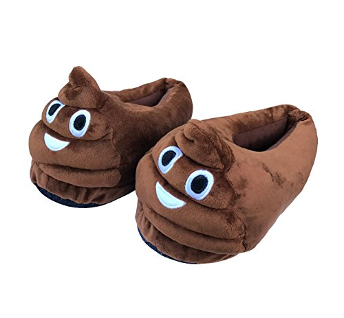desire-deluxer-qq-smile-poo-emoticon-unisex-adult-cartoon-emotiwinter-plush-indoor-slippers-emoti-po