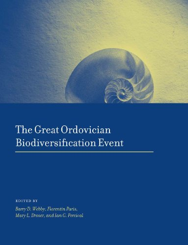 The Great Ordovician Biodiversification Event (The Critical Moments and Perspectives in Earth History and Paleobiology) (English Edition)