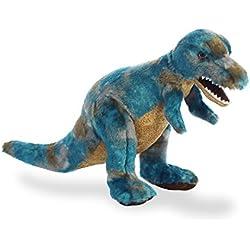Aurora - Dinosaurio T-Rex 36 cm, color azul (0060032116)
