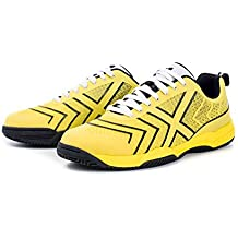 Munich Zapatillas Padel Smash (Amarillo, 37)