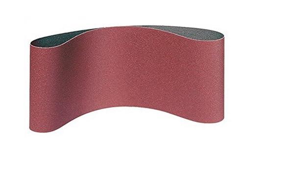 Makita P-37013 Abrasive Belt 100X610 240G 25P Multi-Colour