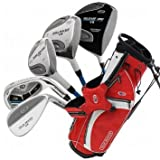 US Kids Golf USKG Tour Series RIGHT HANDED RECHTSHAND TS 60-41 Komplettset