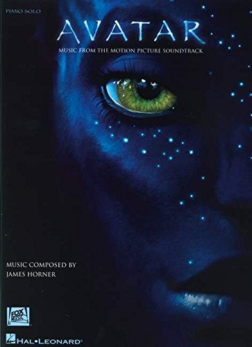 James Horner: Avatar - Music From The Motion Picture Soundtrack: Songbook für Klavier (Piano Solo)