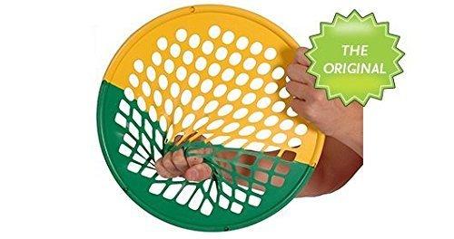 MSD Power-Web Handtrainer Combo, ø 38 cm Handtrainer (gelb/grün)