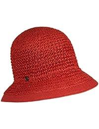 Amazonit Cappello Uncinetto Rosso Cappelli E Cappellini