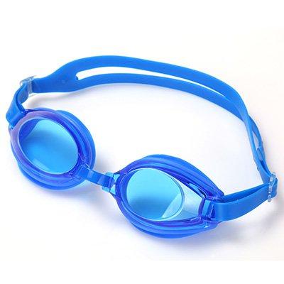 XXAICW HD wasserdichte erwachsenen männlichen professionellen flache Silikon Schutzbrille Antifog Damen Kind große Kiste Schwimmbrille Schwimmen Ausrüstung , - Schwimmen-schutzbrillen Große