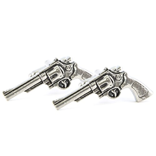 revolver-english-pewter-gemelos-en-caja-de-regalo